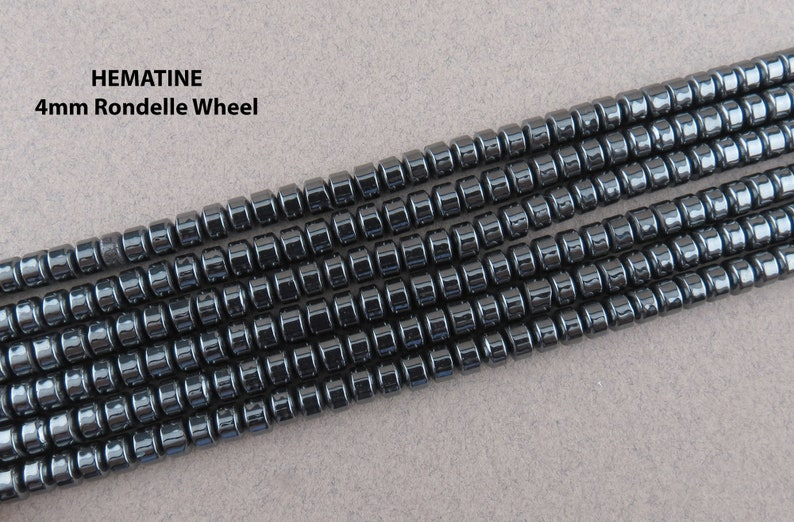 cubes oval rice various shapes wheels bicones Hematine saucers Hemalyke faceted rondelles SALE sizes