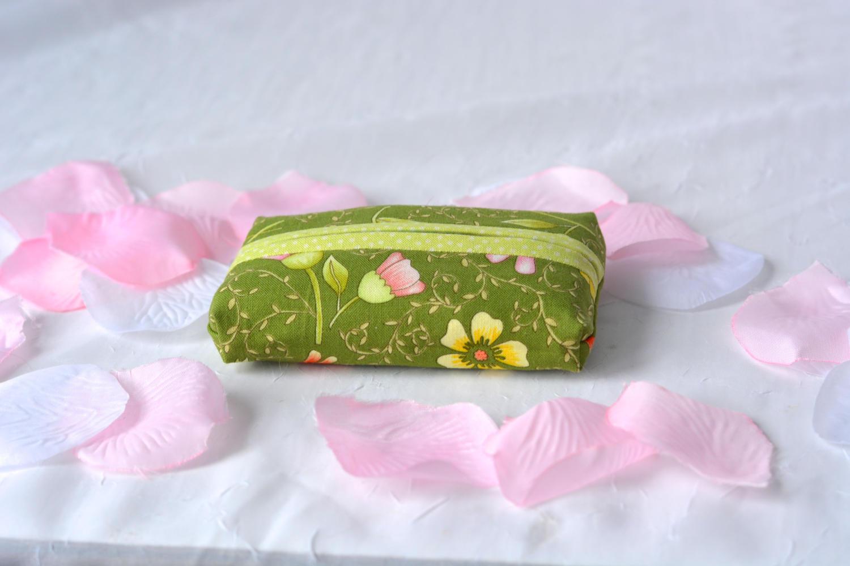 Bachelorette Party favor, Kleenex Pocket Tissue Holder