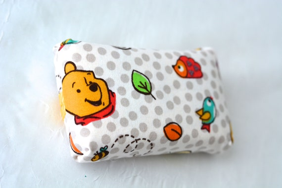 Purse Tissue Holder, Kleenex Tissue Case, Handmade Business Card Case, Kleenex Travel Tissue Case, Party Favor, Stocking Stuffer