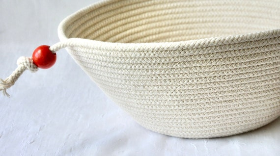 Sourdough Proofing Basket, Handmade Bread Proving Basket, Beige Country Bowl, Rustic Banneton Baking Basket, Baker's Gift