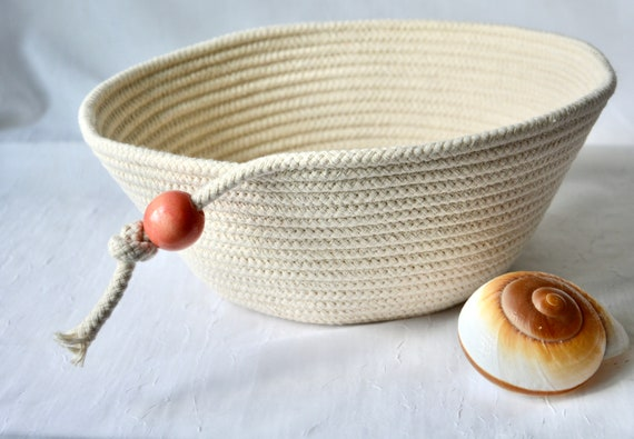 Banneton Bread Proofing Basket, Handmade Rope Basket, Beige Country Fruit Bowl, Dough Bowl, Rustic Sourdough Baking Basket, Baker's Gift