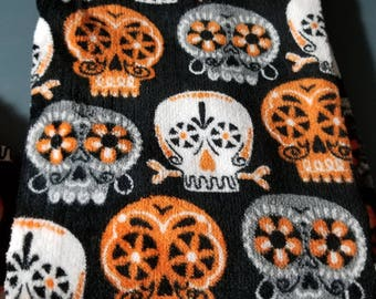 Day of the Dead Hand & Dish Towel set