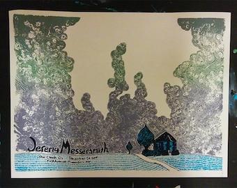 Jeremy Messersmith - December 19, 2014