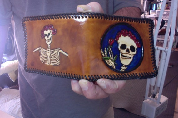 dead men leather stephen