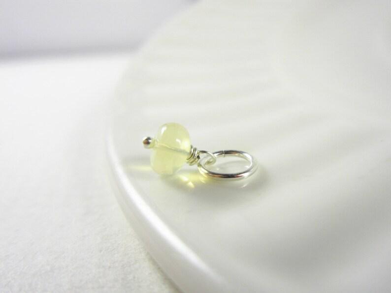 S  Ethiopian Opal Pendant  Natural Opal Jewelry  Genuine image 0