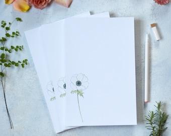 Anemone Notepad