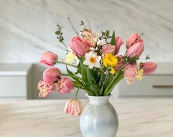 Local Flower Bouquet Pickup