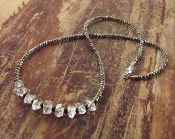 Crystal Necklaces | Etsy