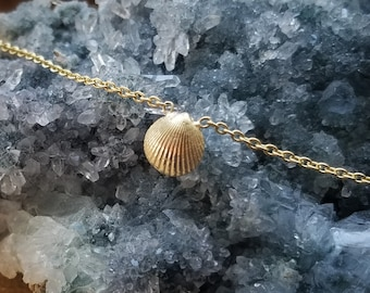 14K Gold Anklet, Ankle Bracelet, 14K Gold Chain Anklet, Beach Anklets, Beach Jewelry, Dainty Rose Gold Anklet, Solid Gold Ankle Bracelets,