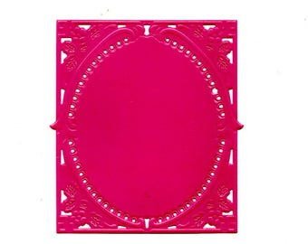 6 - decoration for your cards or scrapbooking