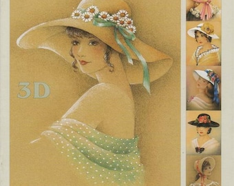 34633 book images suh cutting 345636 Hat women