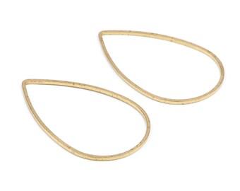gold geometric charm geometric charms filigree findings gold geometric decor 6pcs