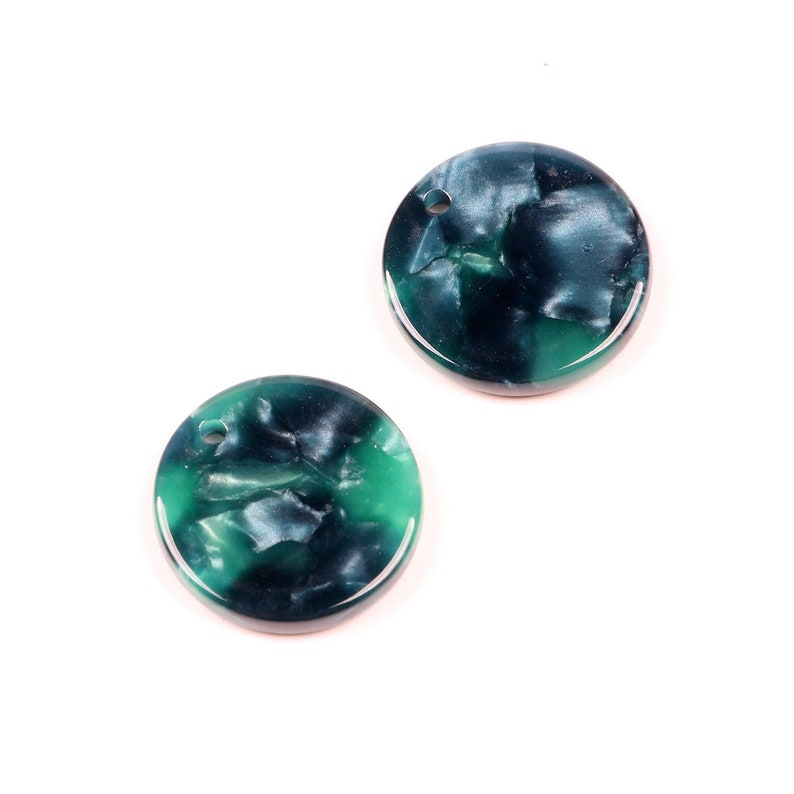 Tortoise Shell Earring Charms,Acetate Acrylic  Charms,Coin Shaped Pendants,Acrylic Earring Parts,Earring Beads,jewelry supplies A05-ACE211C