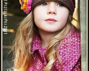 ähnliche Artikel Wie Häkeln Sie Mädchen Mütze Beanie Für Mädchen