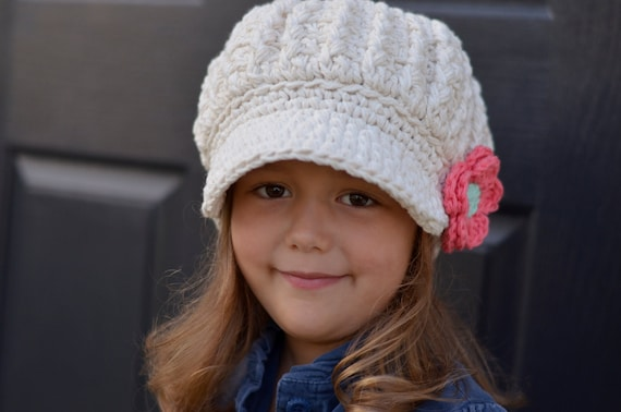 Häkeln häkeln Hut Muster Kinder Häkelanleitung Hut | Etsy
