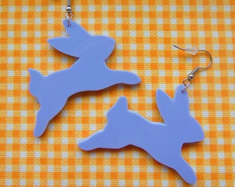 EasterBunny Earrings