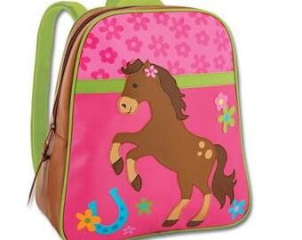 Horse backpack  be5f6fc4cda8c