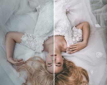 Royalty - Photoshop CS3+ Action | Contrast Booster, Color Correcting, Brighten, Portrait Retouching