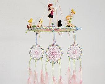 Tinker Bell Mobile