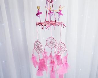 Barbie Ballerina Mobile