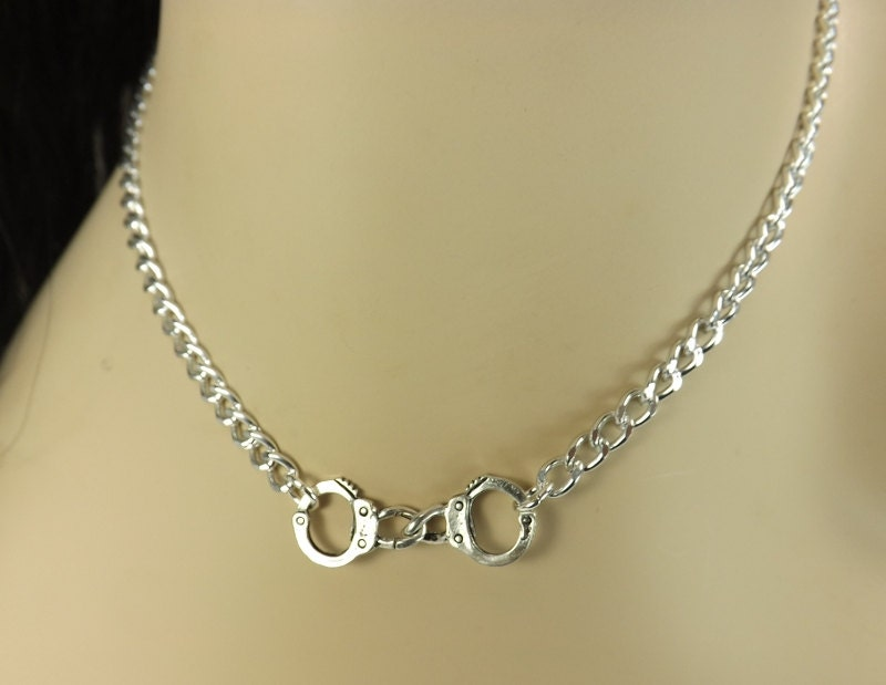 Day collar discreet submissive jewelry lifestyle necklace - product images  of