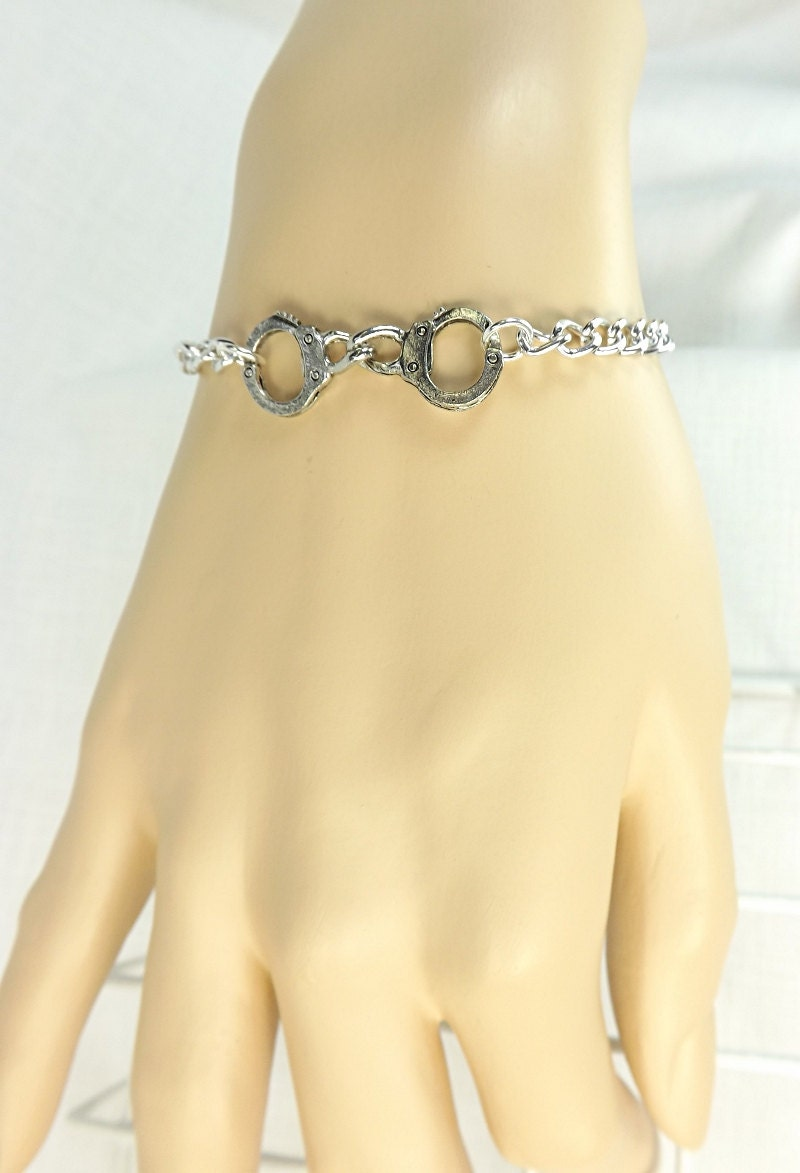 Submissive bracelet lifestyle jewelry dom sub dominant submissive - product images  of