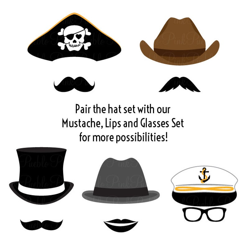 e4ef69b791c Hats Clipart Clip Art Party Hat Top Hat Clipart Clip Art