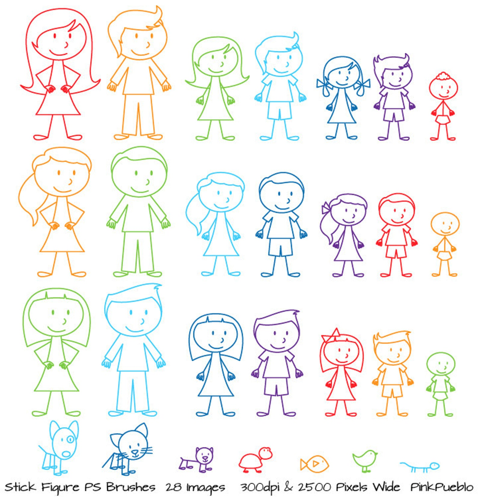 Для, смешные человечки картинки нарисованные карандашом для детей