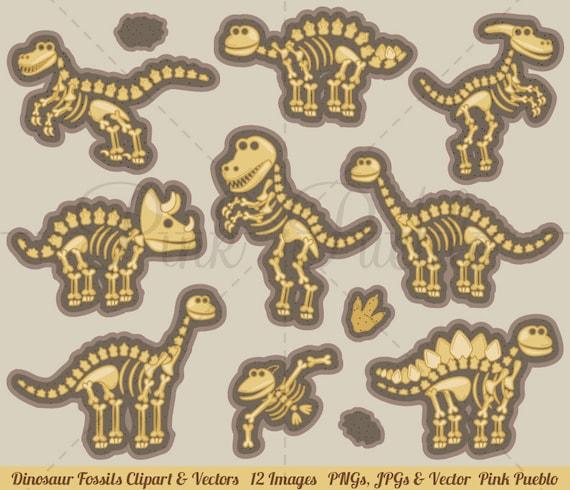 Free Dinosaur Skeleton Cliparts, Download Free Clip Art, Free Clip Art on  Clipart Library