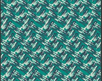 Indie Tapestry Calypso Fabric by Pat Bravo for Art Gallery Fabrics - 1 Yard