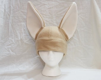 Fennec Fox Hat