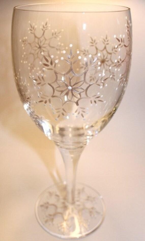 datazione bicchieri