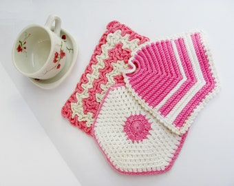 Newly Added Crochet Patterns