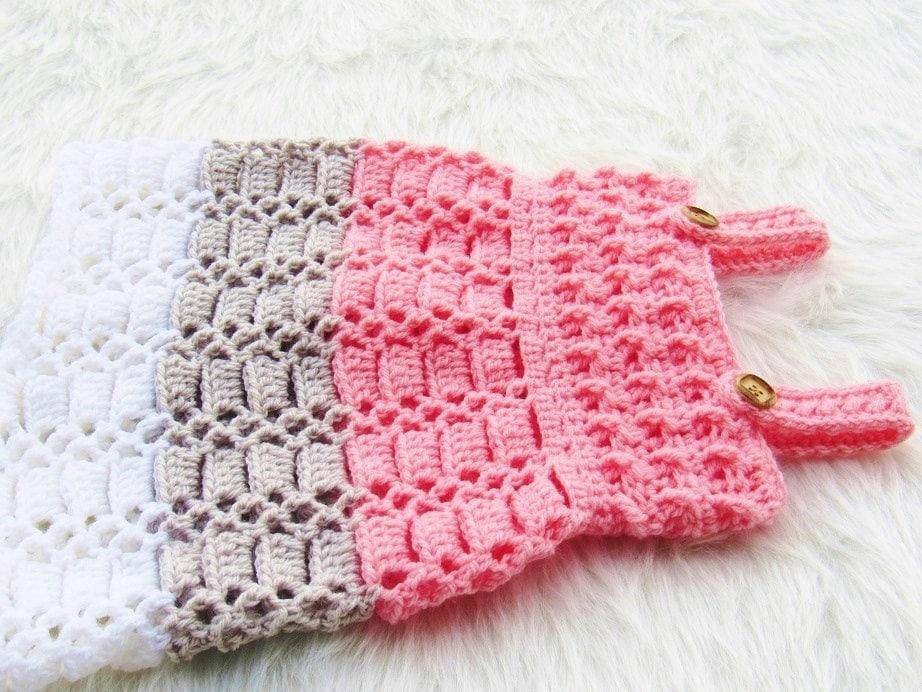 Crochet Baby Dress Pattern Crochet Dress Pattern Crochet Sun Etsy