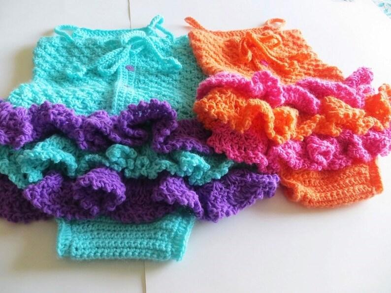 76d8c2e67890 Crochet Baby Romper Pattern Crochet Baby Dress Pattern