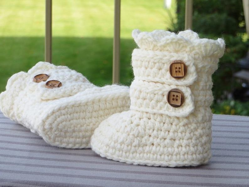40cbf38bfb7ca Toddler Boots Crochet Pattern, Toddler Slipper Pattern, Toddler Booties  Pattern, Toddler Slipper Crochet Pattern, Toddler Classic Boots