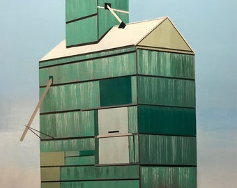 Doniphan Silo