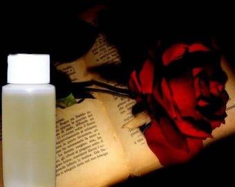 LUNA MYSTERY - Pure Fragrance Oil - Ylang Ylang, Neroli, Tobacco Flower, White Tea, White Cedar, Moss, Sandalwood, Patchouli