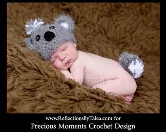 Baby koala hat  e069e81cd997