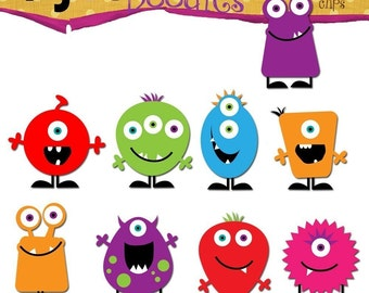 KPM  Basic Monsters
