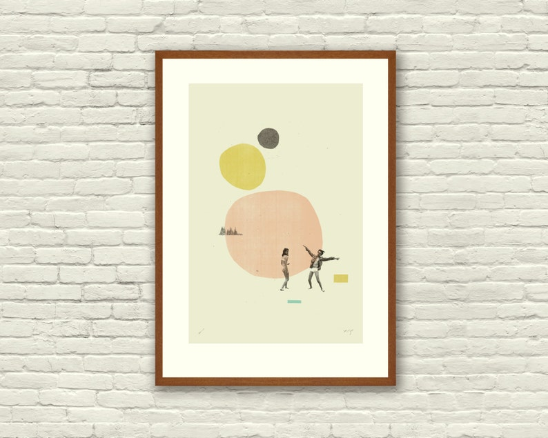MOONRISE KINGDOM Wes Anderson Inspired Poster Art Print  12 image 0
