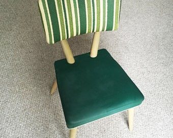 Other Reproduction Furniture Beautiful Age Wood Chair 1960s 70s Iconic Vintage Design
