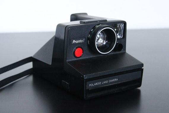 Polaroid PRONTO! Land Camera