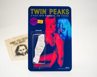 Twin Peaks - Laura Palmer Custom Action Figure