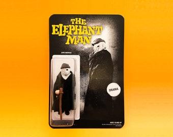 The Elephant Man - Custom Action Figure