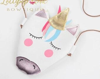 Unicorn Purse for kids unicorn bag bags for kids