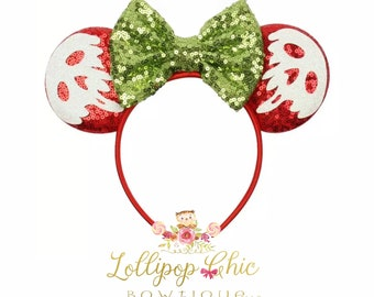 Disney Inspired Headband