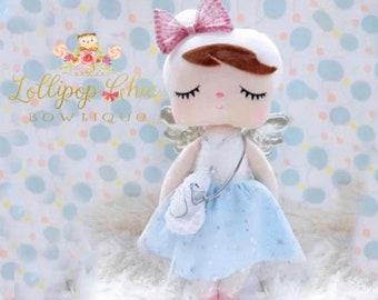 Soft doll soft baby doll