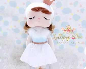 Soft Angle doll soft baby doll