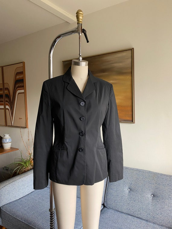 Vintage Moschino Blazer, Moschino Jeans, Classic S